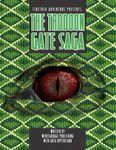 RPG Item: Sidetrek Adventure Weekly Presents: The Trodoon Gate Saga