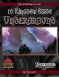 RPG Item: 10 Kingdom Seeds: Underground