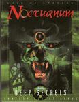 RPG Item: Nocturnum: Deep Secrets