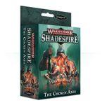 Board Game: Warhammer Underworlds: Shadespire – The Chosen Axes