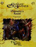 RPG Item: D1: Chimera's Roost