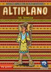 Board Game: Altiplano: The Traveler