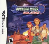 Video Game: Advance Wars: Dual Strike