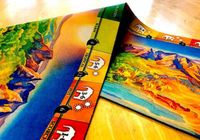 Board Game Accessory: Evolution: Climate – Playmat