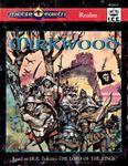 RPG Item: Mirkwood
