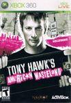 Video Game: Tony Hawk's American Wasteland