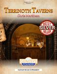 RPG Item: Terrinoth Taverns