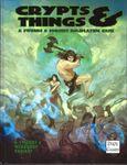 RPG Item: Crypts & Things