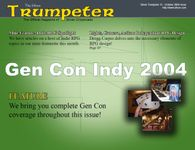 Issue: The Silven Trumpeter (Issue 15 - Oct 2004)