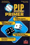 Issue: Pip System Primer (Volume 1, Issue 1 - Mar 2018)