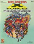 RPG Item: MHR1: X FORCES: The Mutant Update