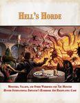 RPG Item: Hell's Horde