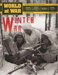 Board Game: Winter War: Finland vs the Soviet Union 1939