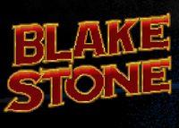 Series: Blake Stone