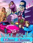 RPG Item: Vice Squad: Miami Nights