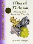 RPG Item: Mineral Alchemy: Alchemy from Gems and Minerals (Second Edition)