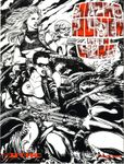 RPG Item: Macho Women with Guns (2nd Edition)
