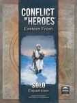 Board Game: Conflict of Heroes: Eastern Front – Solo Expansion