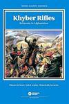 Board Game: Khyber Rifles: Britannia in Afghanistan