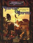 RPG Item: Serpent Amphora Cycle Book 2: The Serpent & the Scepter