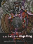 RPG Item: The Bone-Hilt Sword Campaign Book 5: In the Halls of the Mage-King