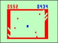 Video Game: Videocart-16: Dodge-It