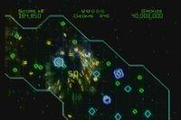 Video Game: Geometry Wars: Galaxies
