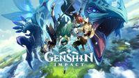 Video Game: Genshin Impact