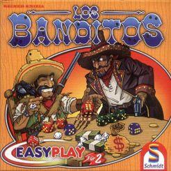 Los Banditos Cover Artwork