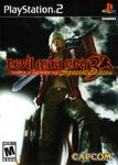 Video Game: Devil May Cry 3: Dante's Awakening