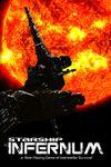RPG Item: Starship Infernum