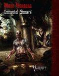 RPG Item: Night Horrors: Immortal Sinners