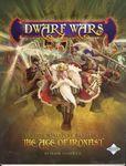Board Game: Dwarf Wars