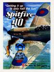 Character: Supermarine Spitfire
