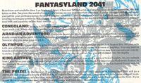 Video Game: Adventureland 2041