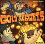 Board Game: Gold Nuggets