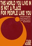RPG Item: This World You Live in is Not a Place for People like You