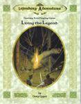 RPG Item: Living the Legend/Living the Lejend