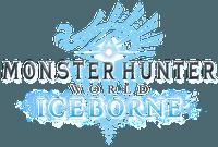 Video Game: Monster Hunter World - Iceborne