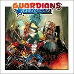 Board Game: Guardians' Chronicles