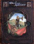 RPG Item: Spiritual Warfare the RPG