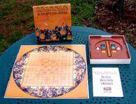 Board Game: drakkar