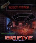 Video Game: Robot Attack
