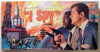 Board Game: I Spy
