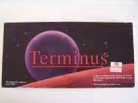 Board Game: Terminus