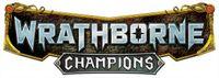 Board Game: Wrathborne Champions