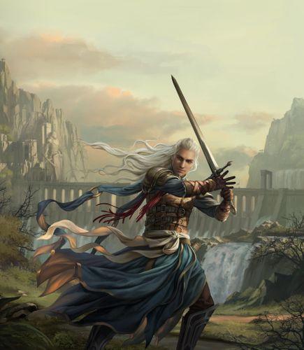 Eneko, Soul Raider
