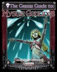 RPG Item: The Genius Guide to: The Mystic Godling