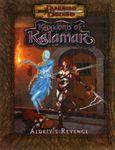 RPG Item: Aldriv's Revenge