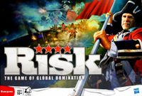 Board Game: Risk